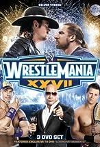 Primary image for WrestleMania XXVII