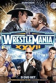Primary photo for WrestleMania XXVII