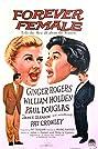 Forever Female (1953) Poster
