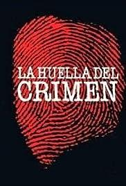La huella del crimen 2 Poster