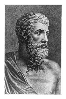 Aristophanes Picture