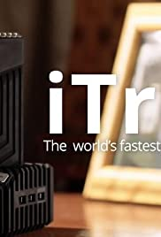 Itron Crowdfunding Commercial Poster