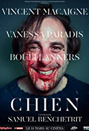 Chien Poster