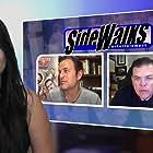 Kevin Heffernan, Steve Lemme, and Lori Rosales in Sidewalks Entertainment (1994)
