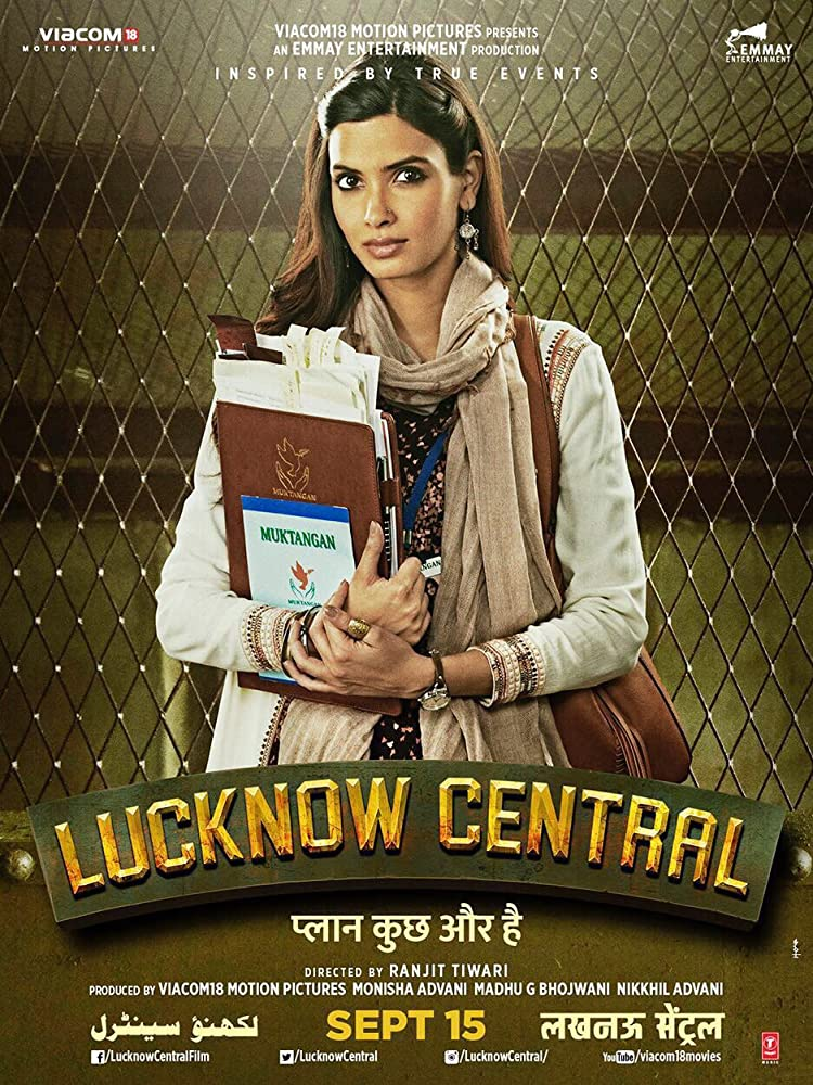 Lucknow Central full movie in hd download