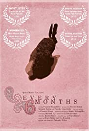 Every Six Months Poster