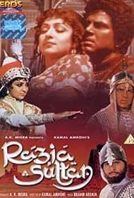 Razia Sultan (1983)