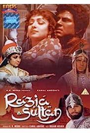 Razia Sultan 1983 Hindi Movie AMZN WebRip 400mb 480p 1.3GB 720p 4GB 9GB 1080p