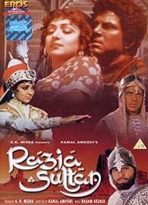 Guter Film gucken Razia Sultan (1983) India  [480x320] [x265] [720x576]
