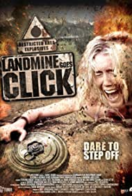 Spencer Locke in Landmine Goes Click (2015)