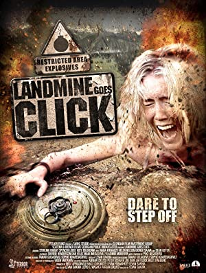 Movie Landmine Goes Click (2015)