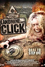 Landmine Goes Click(2015) Poster - Movie Forum, Cast, Reviews
