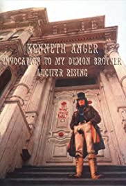 Invocation of My Demon Brother(1969) Poster - Movie Forum, Cast, Reviews