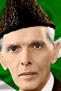 Muhammad Ali Jinnah Picture