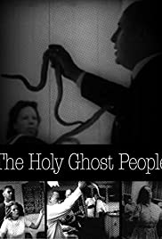 Holy Ghost People(1967) Poster - Movie Forum, Cast, Reviews