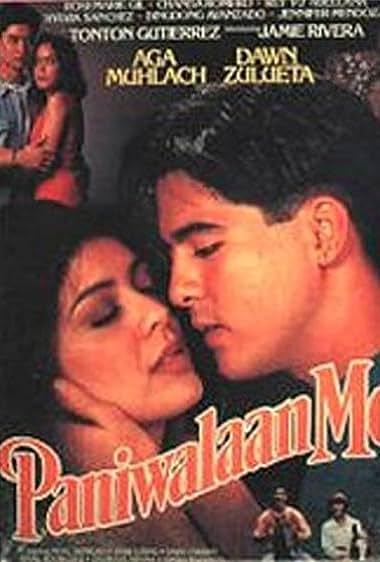 Watch Paniwalaan Mo (1993)