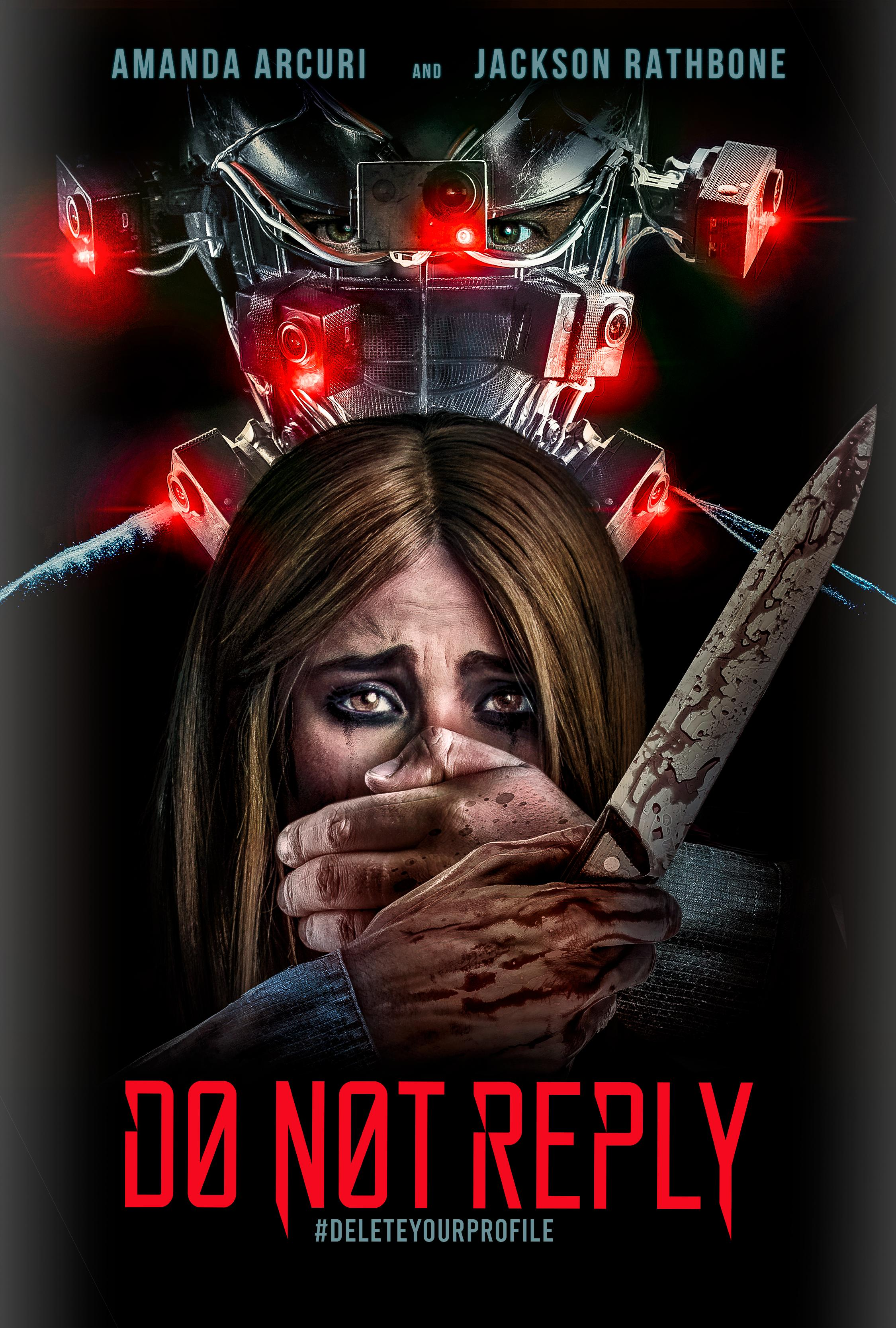 Do Not Reply (2019) - IMDb