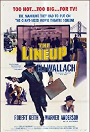 Watch The Lineup 1958 Movie | The Lineup Movie | Watch Full The Lineup Movie