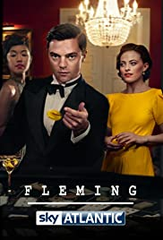Fleming Promotion Poster