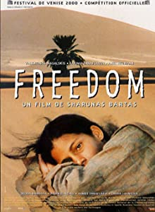 Freedom Sharunas Bartas