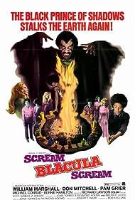 Scream Blacula Scream (1973) Poster - Movie Forum, Cast, Reviews