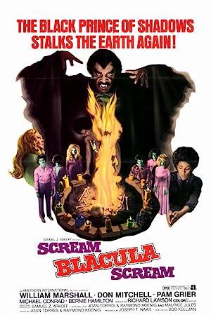 Movie Scream Blacula Scream (1973)
