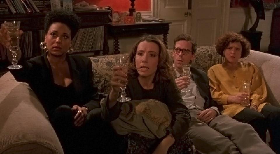Prietenii lui Peter - Peter's Friends (1992) Online Subtitrat in Romana