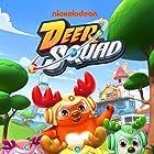 Julie Maddalena, Holden Thomas, Connor Andrade, Doug Erholtz, Jaiden Cannatelli, Brody Allen, Kelvin Peña, and Juliet Rusche in Deer Squad: The Movie (2016)