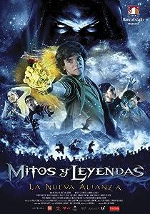 Movies series free download Mitos y Leyendas: La Nueva Alianza Chile [Mp4]