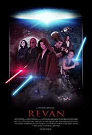 Revan Poster