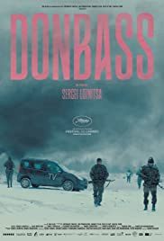Watch Movie Donbass (2018)