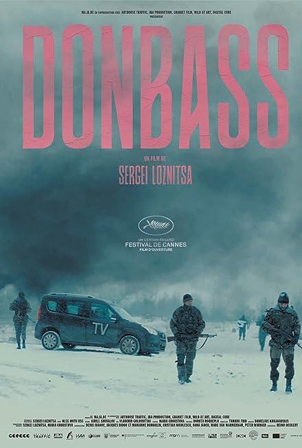 Film: Donbass