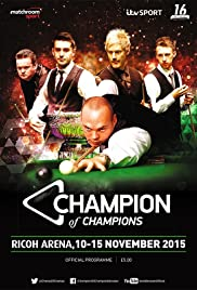 Champion of Champions Poster