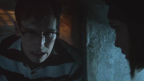 Gotham: Nygma Escapes