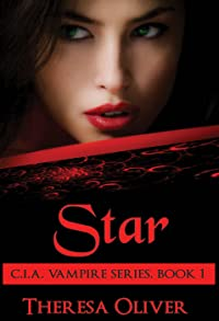 Primary photo for Star: CIA Vampire