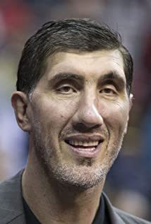 Gheorghe Muresan Picture