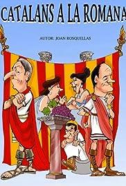 Catalans a la romana Poster