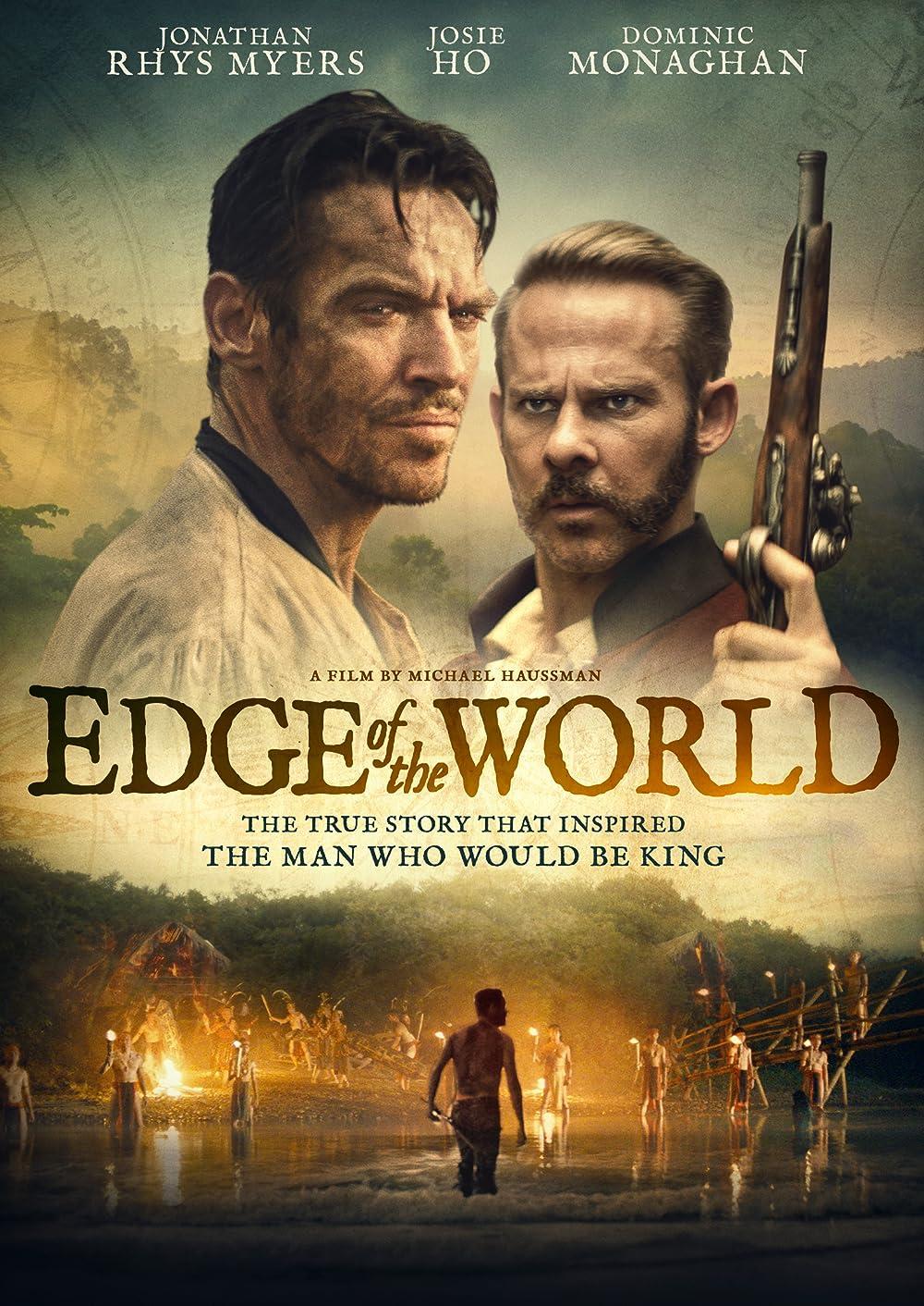 Edge of the World 2021 English 720p HDRip 800MB Download