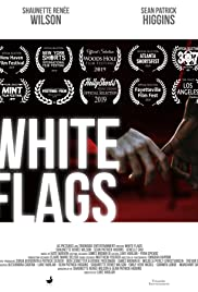 White Flags Poster