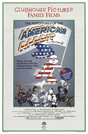 Where to stream The Adventures of the American Rabbit