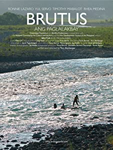 Best quality free movie downloads Brutus, ang paglalakbay [QuadHD]