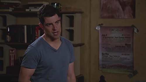 New Girl: The Greatest Writer