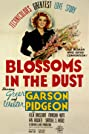 Blossoms in the Dust (1941) Poster