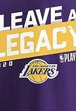 Leave a Legacy: The 2019-2020 Lakers Season