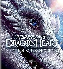 Dragonheart Vengeance (2020 Video)