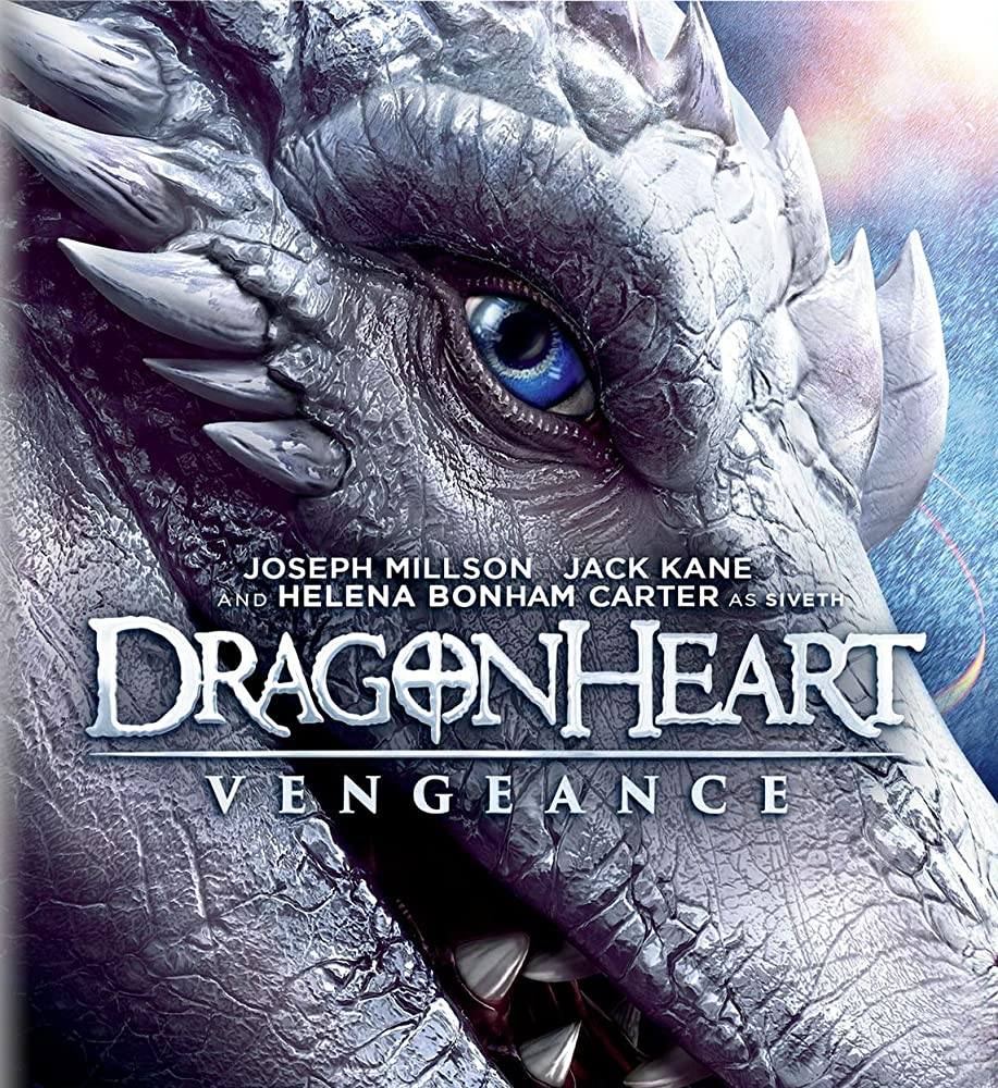 Dragonheart Vengeance download