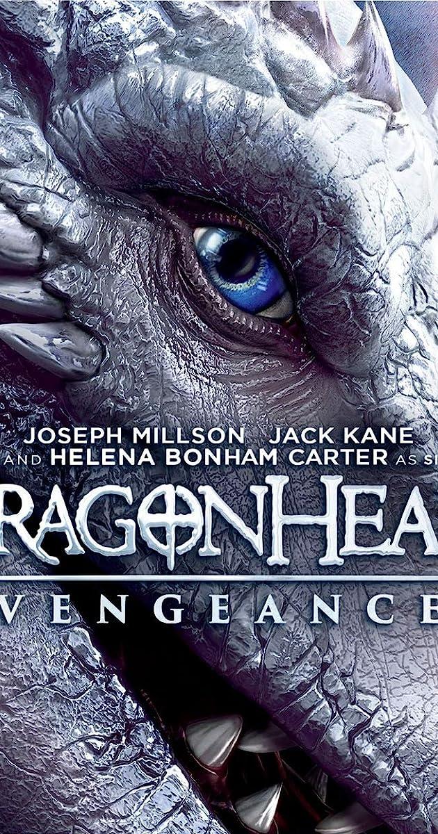 Subtitle of Dragonheart Vengeance
