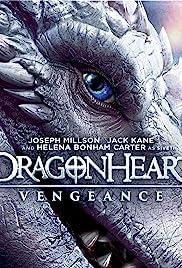 Dragonheart Vengeance Poster