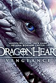 Dragonheart Vengeance (2020) 720p
