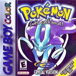 Pokemon: Crystal Version in hindi download